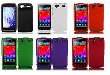 For Motorola Electrify 2 XT881 / MOTO RAZR V XT885  / Yangtze Hard Cover Case