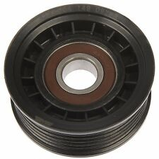 For Chevrolet Corvette Ford Explorer 94-10 Idler Pulley Dorman 419-604