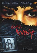 Christie's Revenge (DVD) - AUN0179
