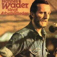 Hannes Wader - Hannes Wader Singt [New CD]