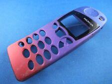 Nokia 5110 5130 ORIGINALE GUSCIO SUPERIORE FRONT COVER facade Custodia Cellulare 5100 facade