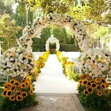 24pcs Artificial Silk Sunflower Head Decor Wedding Party Home Holding Deco