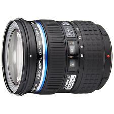 Olympus 12-60mm f2.8-4.0 SWD Zuiko Digital Zoom Lens