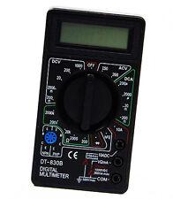 NEW Multimetro Digitale Tester Tensione Corrente Resistenza Amperometro Ohmetro
