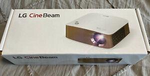 LG Cinebeam Mini Projector PH150G