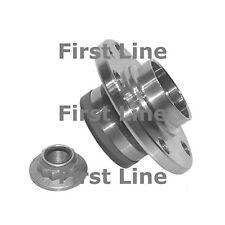 Skoda Fabia 6Y2 1.9 SDi Genuine First Line Rear Wheel Bearing Kit