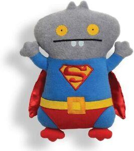 NEW Gund Uglydoll DC Comics Babo Superman Plush Stuffed Animal Toy
