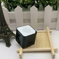 Portable Wireless Bluetooth Rechargeable Speaker USB/TF/FM Best Stereo F0J8