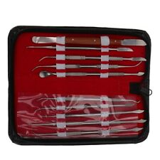 Practical 10pcs/Box Wax Carving Pen Engraving Knife Jewelry DIY Making Tools Set