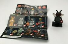 LEGO MINI FIGURES SERIES 14 #6 Claw Fly Monster