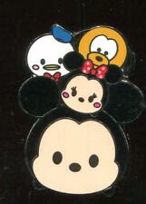 Movie Club Tsum Tsum Mickey and Friends Disney Pin 112005