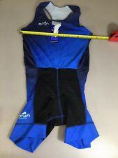 Borah Teamwear Womens Size Medium M Tri Triathlon Suit (6910-122)