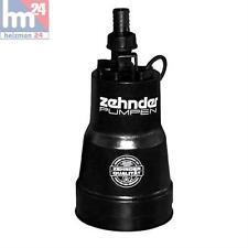 Zehnder Pompe d'immersion FSP 330 Aspirateur plat 13187 sans