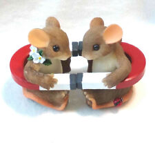 Charming Tails Opposites Attract (Mouse) [Retired]