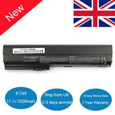 Laptop Battery for HP Elitebook 2560p 2570p 632421-001 HSTNN-UB2L SX06XL QK644AA