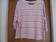 Ladies Marks & Spencer Classic Jumper Size 18