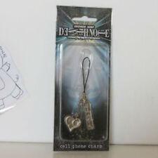 Death Note Ryuk Earrings Phone Charm *NEW*
