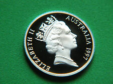 1997 AUSTRALIAN PROOF 10 CENT COIN