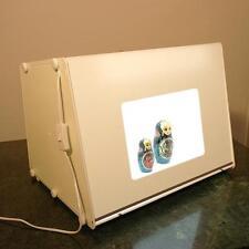 Kit fotografico professionale illuminazione 5500 K + fondali SoftBox - 5949