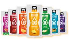 Bolero Drinks Preparato istantaneo per Bevande alla frutta 48pz MISTI - 48 Gusti