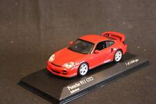Minichamps Porsche 911 GT2 2001 1:43 Red (HB)