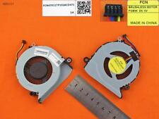 Ventilador HP Pavilion 15Z-A 15-AB 17-G 812109-001 FCN47X11TP102ACD471 14