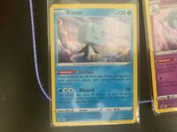 054/192 Eiscue | Rare Holo Card | Pokemon TCG Sword & Shield Rebel Clash