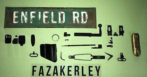 Fazakerley Lee Enfield No4 Rifle - Fazakerley Marked Components - Mix and Match
