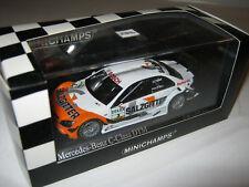 1:43 Mercedes C-Class G. Pafett DTM 2010 400103903 1 of 1008 MINICHAMPS OVP new