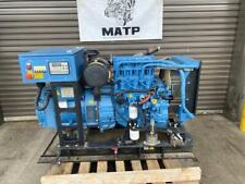 Perfect 2006 Aggretech Marelli Deutz Diesel Generator Genset 20kw F3m2011 D20sh