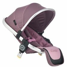 iCandy Pushchairs & Prams