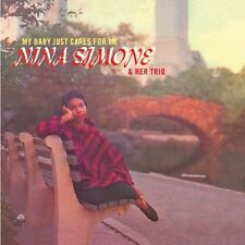 Nina Simone, Nina Si - My Baby Just Cares for Me [New CD] Bonus Tr