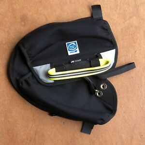 Apco Reserve Container ONLY for SLT Paramotor Harness, PPG, Powered Paragliding