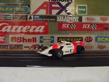 TYCO #11 MCLAREN SHELL HONDA F1 INDY CAR WITH 440-X2 CHASSIS