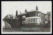1910 The Coppice Queniborough Leicestershire Postcard C965