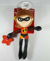 Brand New Lamaze Disney/Pixar Clip & Go Mrs. Incredible | Attachable Toy+Teether