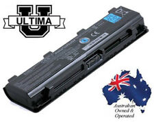 New Battery for Toshiba Satellite C50D-A025 PSCFWA-02500K Laptop Notebook