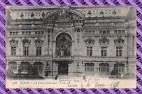CPA 37 - Tours - Le Theatre municipal