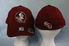 FLORIDA STATE SEMINOLES Relaxer Stretch CAP/HAT T.O.W. size Small/Medium NWT $25