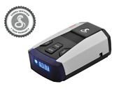 SPX6655 (Refurb) Ultra Performance Radar Detector - 1 yr. Certified Warranty