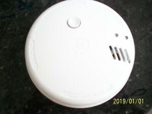 Aico 230V Smoke Alarm Ei146RC