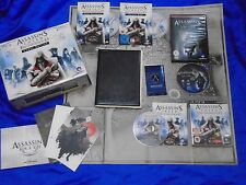 ps3 ASSASSINS CREED Brotherhood The Codex Edition REGION FREE PAL Assassin's