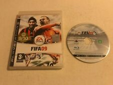 FIFA 09 (Sony PlayStation 3, 2008) PS3 Game
