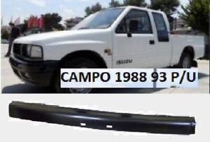 ISUZU CAMPO PICK UP UTE MODEL 1988 96 FRONT BUMPER PRIMED NEW