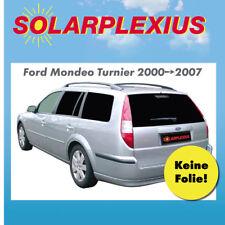Innenausstattung ClimAir Sonniboy Seat Mii 3Türer Typ AA ab 2012 Auto-Anbau- & -Zubehörteile Sonnenschutz 3tlg
