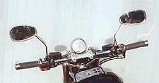 Yamaha V-Max 1200 Chrome Flat Handlebars