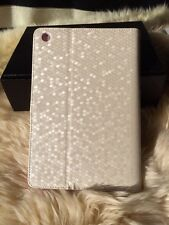Luxury iPad Mini Smart Cover Case With Card Holder ( Bonus screen protector x1)