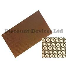Copper Prototype PCB Stripboard/ Printed Circuit Board/Strip/Vero Board 60564