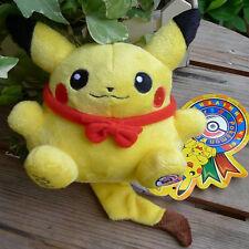 New POKEMON #025 Pikachu Plush Doll Toy Figure Collectible