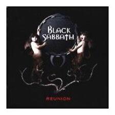 Black Sabbath - Reunion NEW 2xCD